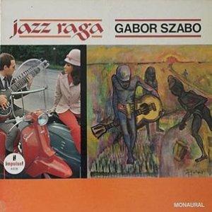 Imagen de 'Jazz Raga'