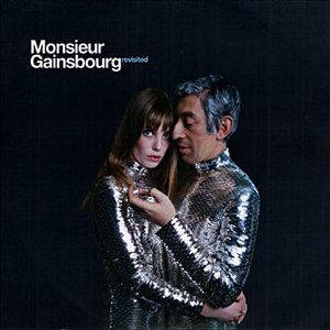 Image pour 'Serge Gainsbourg & Francoise Hardy'