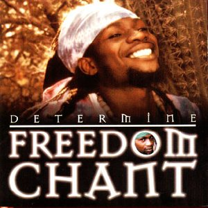 Image for 'Freedom Chant'