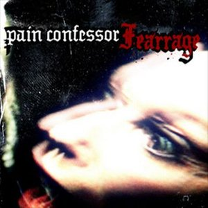 Image for 'Fearrage'
