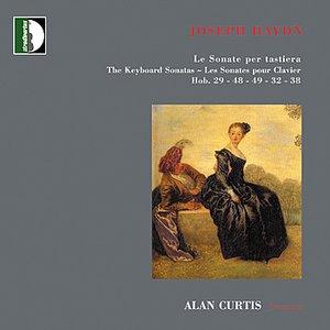 Image for 'Sonata No. 59 Hob. 49 in E-flat major: III. Tempo di Menuet'