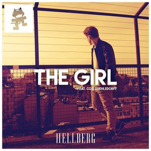 Image for 'The Girl (feat. Cozi Zuehlsdorff)'
