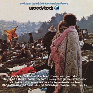 Image for 'Woodstock'