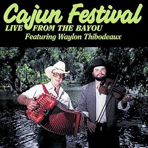 Image for 'Bayou Pon Pon'