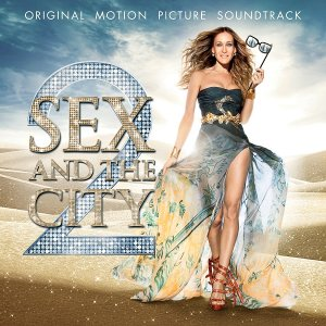 Image for 'Sex and the City 2 (Original Motion Picture Soundtrack)'