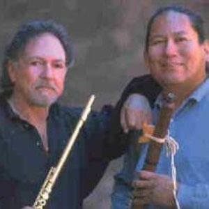 Image for 'Paul Horn & R. Carlos Nakai'