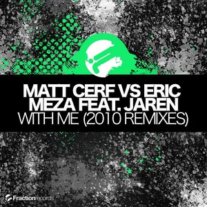 Image for 'With Me (2010 Remixes)'