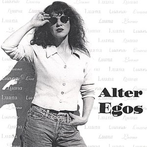 Image for 'Alter Egos'