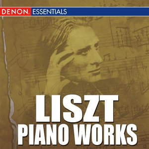 Image for 'Grandes Études de Paganini, S. 141: No. 1. Étude in G Minor 'Tremolo''