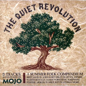 Image for 'Mojo Presents: The Quiet Revolution'
