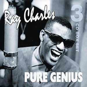 Image for 'Pure Genius'