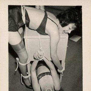 Image for 'Bondage Circa 1953'