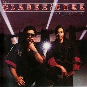 Image for 'The Clarke / Duke Project II'