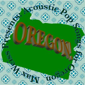 Image for 'Acoustic Pop Songs For Oregon (Live)'