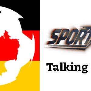 Bild für 'Talking Fussball'