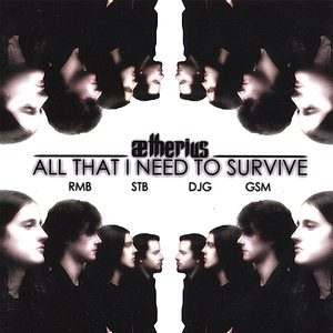 Immagine per 'All That I Need to Survive'
