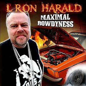 Image for 'Maximal Rowdyness'