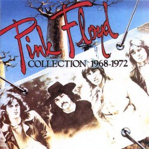 Image for 'Collection 1968-1972'