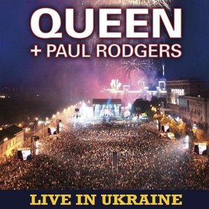 Image for 'Live In Ukraine'