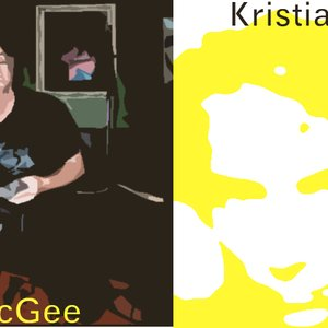Image for 'Hal McGee and Kristian Day'