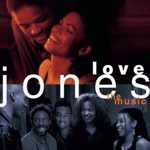 Immagine per 'Love Jones The Music'