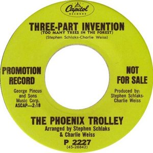 Image for 'The Phoenix Trolley'