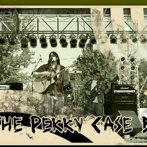 Image for 'The Perry Case Band'