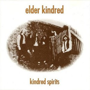 Bild für 'Elder Kindred'