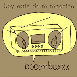 Image for 'Booomboxxx'