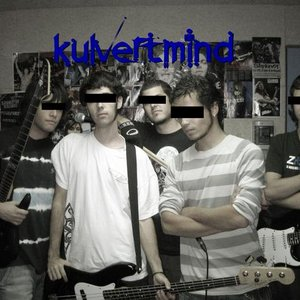 Image for 'Kulvertmind'