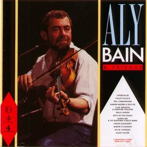 Image for 'Aly Bain & Friends'