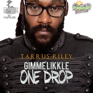 Image for 'Gimme Likkle One Drop - Single'