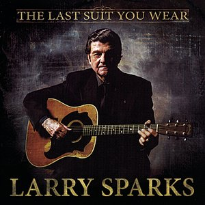 Image for 'The Last Suit You Wear'