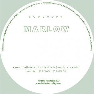 Image pour 'Butterfish (Marlow remix)'