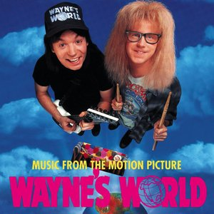Image for 'Wayne's World'