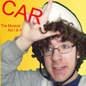 Image for 'Carl the Musical'