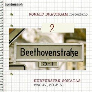 Bild für 'Beethoven: Kurfürsten Sonatas'