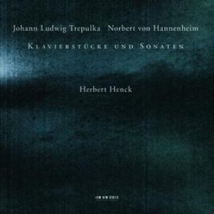 Image for 'Johann Ludwig Trepulka, Norbert von Hannenheim (ECM New Series 1937)'