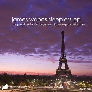 Image pour 'Sleepless EP'