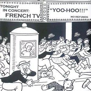 Bild für 'Yoo-Hoo!!!'