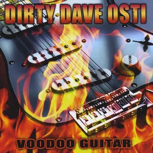 Image for 'Voodoo Guitar'