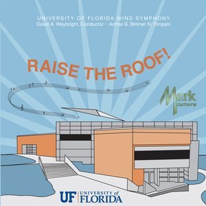 Image for 'Raise the Roof'