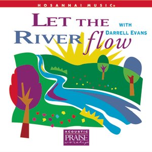 Image for 'Let The River Flow'