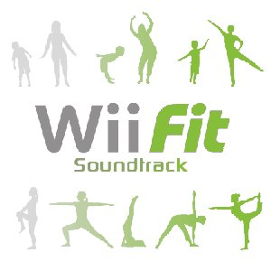 Image for 'Wii Fit - Soundtrack'