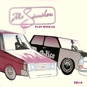 Image for 'Play With Us'