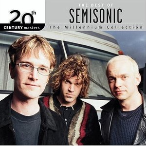 Image pour '20th Century Masters: The Millennium Collection: The Best of Semisonic'