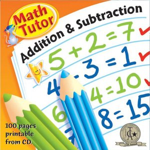Image for 'Math Tutor Addition & Subtraction'