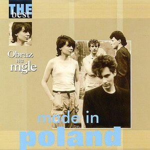 Image for 'The Best - Obraz we mgle'