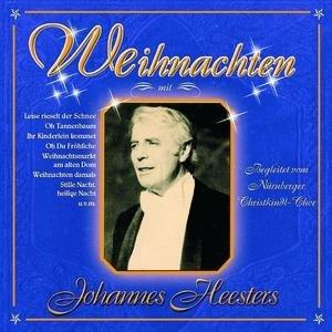 Image for 'Weihnachten Mit Johannes Heesters'
