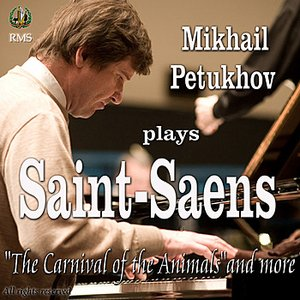 Image for 'Saint-Saens: The Carnival of the Animals and more'